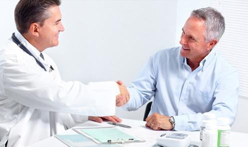 urolog na dom